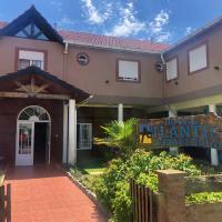 Hotel Atlántico Residencial