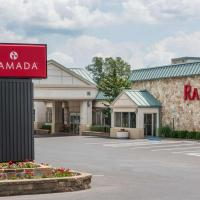 Ramada by Wyndham State College Hotel & Conference Center
