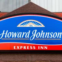 Howard Johnson by Wyndham Williams