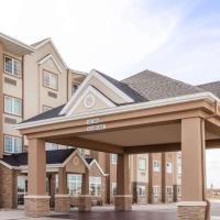Microtel Inn & Suites by Wyndham West Fargo Near Medical Center