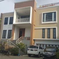 Bintara Jaya Guest house