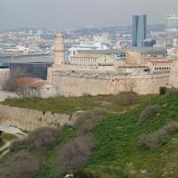Marseille les catalans