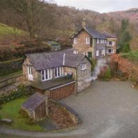 Quaint Holiday Home in Grasmere near Lake