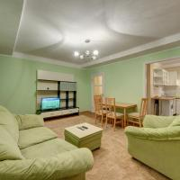 Apartments near Kiev Pechersk Lavra