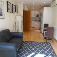 Ocean Village 2 bedroom apartment, hotel cerca de Aeropuerto de Gibraltar - GIB, Gibraltar