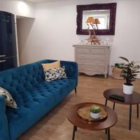 Appartement de charme citadelle Bastia
