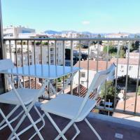 Confort-Appartement LE LARA