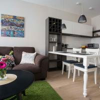 Baron Lux Old Town Apartment