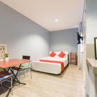 OYO 112 Majesty Suites