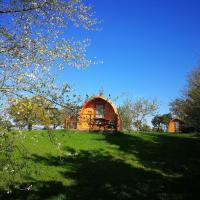 Cosy Camping Suffolk
