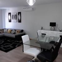Santa Luzia Apartment