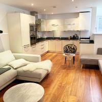 Designer Central London Apartment