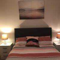 Beautiful Kennet Island Apartment sleeps 4 with Parking