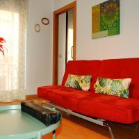 Apartamento en el centro de Lleida
