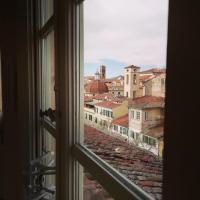 Suite VistaLucca