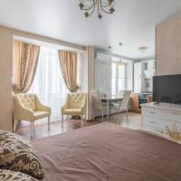 Apartment Tivoli on Bolshaya Pokrovskaya street