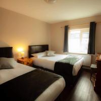 McSorleys Accommodation and Bar