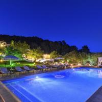 Villa Mago