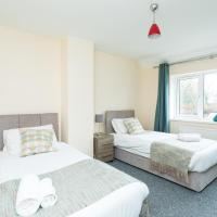 Stafford House Crawley-Gatwick Airport