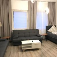New Holiday Apartments House-In