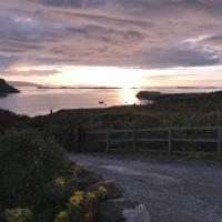 33 Lochbay, Vegetarian and vegan bed and breakfast