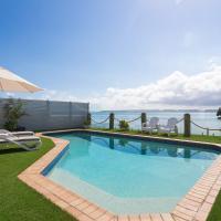 Moreton Bay Beach Lodge