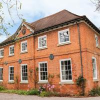The Coach House, Hereford