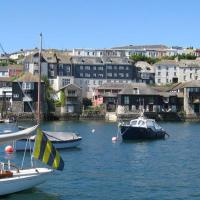 Slipway Cottage, FALMOUTH