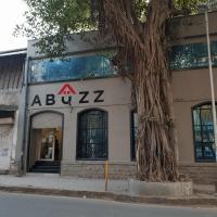 Abuzz Hostel Parel