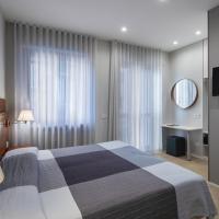 Hotel Excelsior Pavia