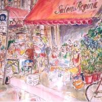 Gastzimmer Regina