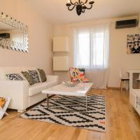 Rise & Shine Sofia Luxury Apartment