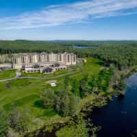 YO1 Wellness Resort and Spa Catskills, NY