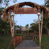 Uni Rao Centro ecologico