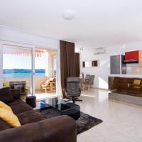 Seaview Luxury Apartment Felicita