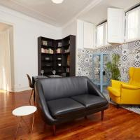 Charming One Bedroom Flat