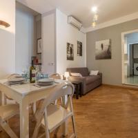 Trastevere & Ponte Sisto Cozy Flat