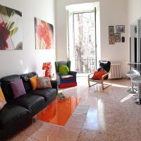 Mameli Trastevere Apartment