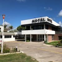 Hotel Avellaneda