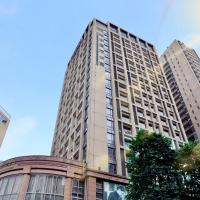 Foshan Poltton International Serviced Apartment