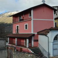 Rooms & Breakfast Il Narciso (Pink House)