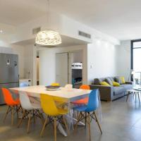 WOWWW-Florentine Amazing large apartment (Salame)
