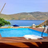 Villa Akoya White by Mykonos Pearls
