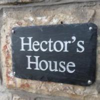 Hectors House, 8 Model Buildings