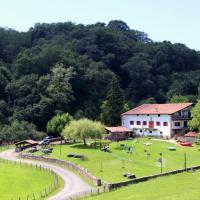 Casa Rural Iratxeko-Berea