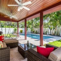 Villa Olivia Luxury House