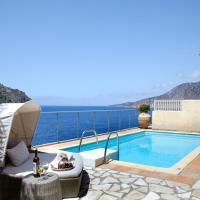 Asos Villa Sleeps 6 Pool Air Con WiFi