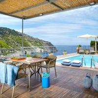 Asos Villa Sleeps 4 Pool Air Con WiFi
