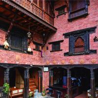 Hotel Baha Restaurant and Cafe, hotel en Bhaktapur