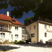 Hotel Burgmeier, hotel in Dachau